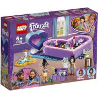 LEGO Friends: Heart Box Friendship Pack (41359) - Lego Friends Gifts