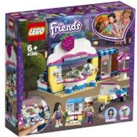 LEGO Friends: Olivia's Cupcake Café (41366) - Cupcake Gifts