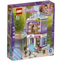 LEGO Friends: Emma's Art Studio 41365 - Lego Friends Gifts