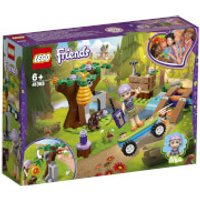 LEGO Friends: Mia's Forest Adventure (41363) - Lego Friends Gifts