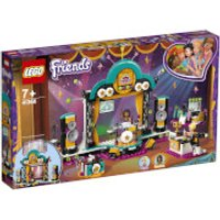 LEGO Friends: Andrea's Talent Show 41368 - Lego Friends Gifts