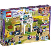 LEGO Friends: Stephanie's Horse Jumping 41367 - Lego Friends Gifts