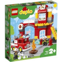 LEGO Duplo Town: Fire Station 10903 - Duplo Gifts