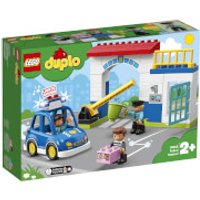 LEGO DUPLO Town: Police Station (10902)