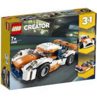 LEGO Creator: Sunset Track Racer (31089) - Track Gifts