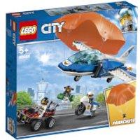 LEGO City Police: Sky Police Parachute Arrest (60208)