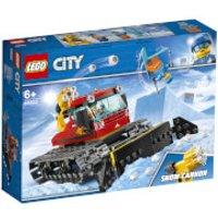 LEGO City Great Vehicles: Snow Groomer (60222)