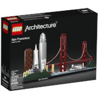 LEGO Architecture: San Francisco (21043)