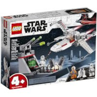 LEGO 4+ Star Wars Classic: X-Wing Starfighter 75235 - Lego Gifts