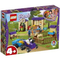 LEGO Friends: Mia's Foal Stable (41361) - Lego Friends Gifts