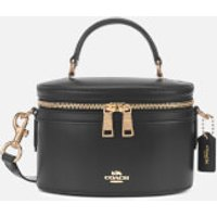 Coach Women's Trail Cross Body Bag - Black