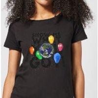 Rick and Morty Show Me What You Got Women's T-Shirt - Black - XXL - Black
