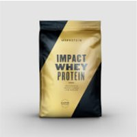 Impact Whey Protein - Christmas Edition - 1kg - Natural Chocolate