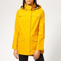 Barbour Women's Dalgetty Jacket - Canary Yellow - UK 10 - Yellow