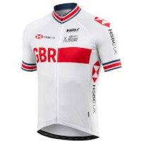 Kalas GBR Authentic Jersey - White - XXL - White