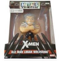 Jada Toys Marvel Old Man Logan Wolverine Metals Die Cast Figure