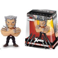 Jada Metal Diecast 4  Figure Marvel X-Men - Old Man Logan - Wolverine Gifts
