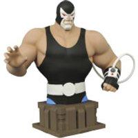 Diamond Select Batman The Animated Series Bane Resin Bust Statue 18cm