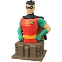Diamond Select Batman The Animated Series Bust - Robin 14cm