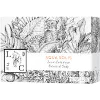 Le Couvent des Minimes Botanical Body Care Aqua Solis Soap (Various Sizes) - 150ml