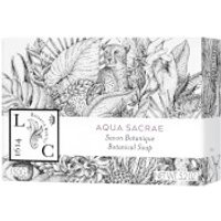 Le Couvent des Minimes Botanical Body Care Aqua Sacrae Soap (Various Sizes) - 150ml