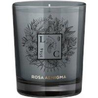 Le Couvent des Minimes Singular Candle - Rosa Aenigma 190g