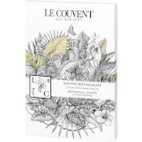 Le Couvent des Minimes Botanical Soaps (Worth PS25.00)