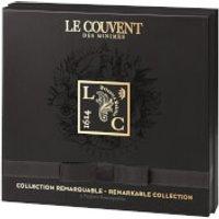 Le Couvent des Minimes Remarkable Collection (Worth PS100.00)