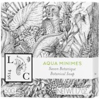 Le Couvent des Minimes Botanical Aqua Minimes Soap (Various Sizes) - 50G