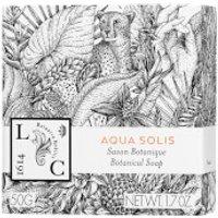 Le Couvent des Minimes Botanical Body Care Aqua Solis Soap (Various Sizes) - 50G