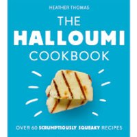 The Halloumi Cookbook (Hardback) - Books Gifts