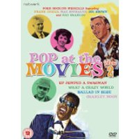 Pop at the Movies: Volume 2