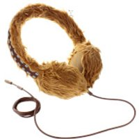 Star Wars Wookie Wired Headphones