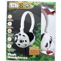 TabZoo Plush Dog Childrens Wired Headphones - Accessories Gifts