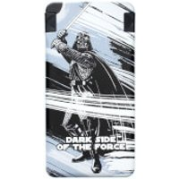 Star Wars Darth Vader 6000mAh Power Bank - Accessories Gifts