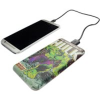 Marvel Hulk 4000mAh Power Bank - Accessories Gifts