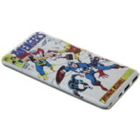 Marvel Avengers 8000mAh Power Bank - Accessories Gifts