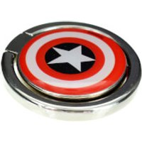 Marvel Captain America Shield Mobile Spin Grip Shield - Accessories Gifts