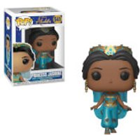 Disney Aladdin (Live-Action) Princess Jasmine Pop! Vinyl Figure - Princess Jasmine Gifts