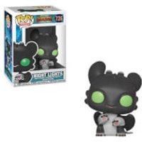 How To Train Your Dragon 3 Night Lights 1 Pop! Vinyl Figure - How To Train Your Dragon Gifts