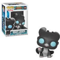 How To Train Your Dragon 3 Night Lights 3 Pop! Vinyl Figure - How To Train Your Dragon Gifts