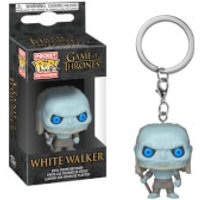 Game of Thrones White Walker Pop! Keychain - Game Of Thrones Gifts