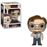 Office Space Milton Pop! Vinyl Figure