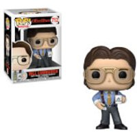 Office Space Bill Pop! Vinyl Figure - Office Gifts