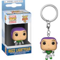 Toy Story 4 Buzz Lightyear Pop! Keychain - Buzz Lightyear Gifts
