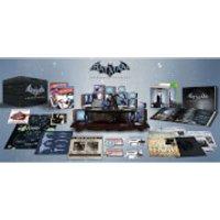TriForce DC Comics Batman: Arkham Origins Ultimate Collector's Set (Game NOT included)