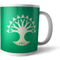 Taza Magic The Gathering Selesnya