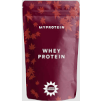 Impact Whey Protein - 250g - Chestnut Milk Tea