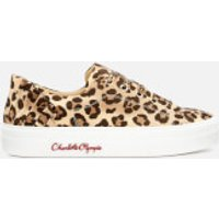 charlotte-olympia-womens-satin-trainers-leopard-eu-36uk-3-multi