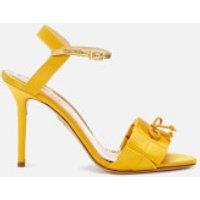charlotte-olympia-womens-satin-high-sandals-yellowgold-eu-38uk-5-yellow